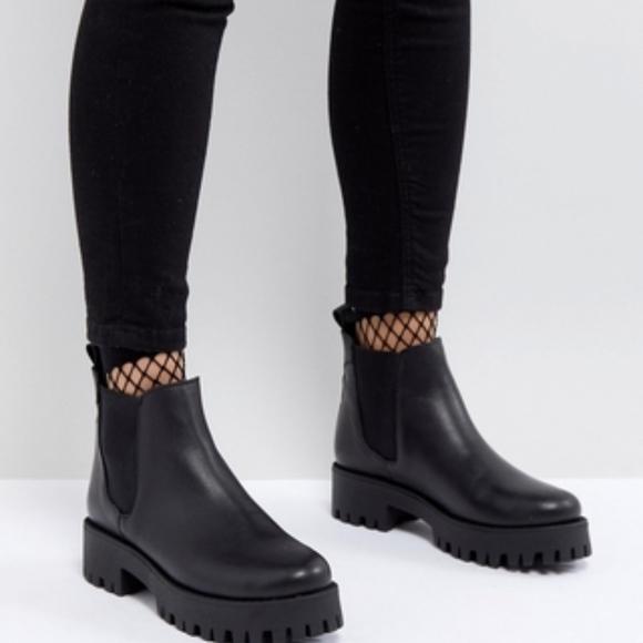 wholesale dealer best wholesaler the cheapest Steve Madden Shoes | Womens Yardley Chelsea Boot Black | Poshmark